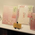 桜レターセット