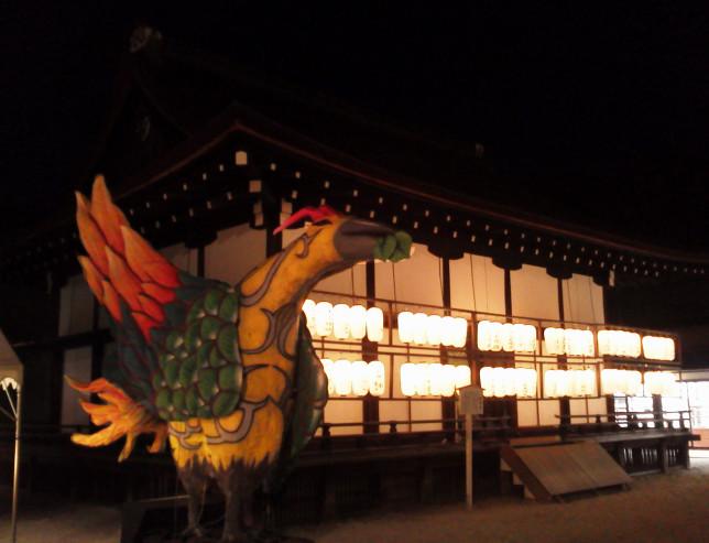 20150725下鴨神社