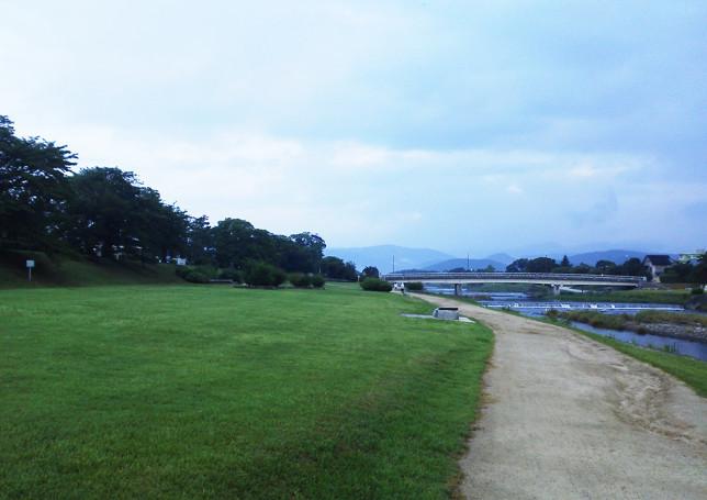 20150729加茂川