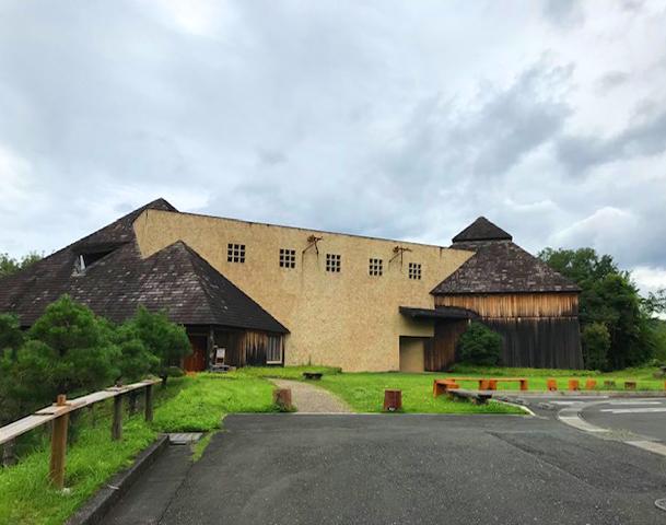 秋野美術館
